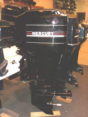REBUILT RE-MAN 70hp Mercury, Remanufactured & Reconditioned
